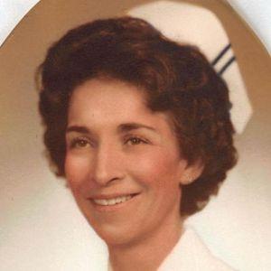Lucia I. (Gonzales)  Sawyer Obituary Photo