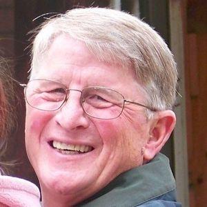 "Gerard ""Jerry"" Francis McDonald Obituary Photo"