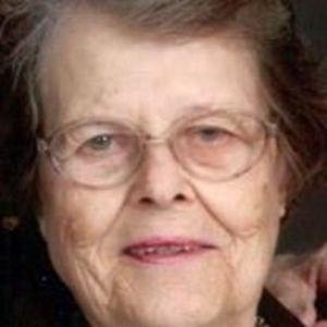 Doris Irene DeLong