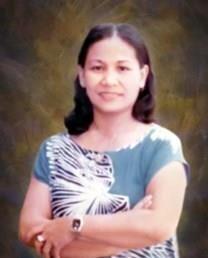 Elnora Genoves Turla obituary photo