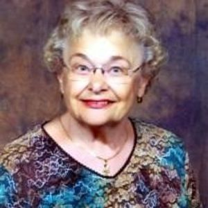 Mae Evelyn Brenner