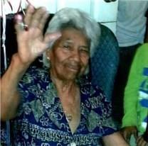 Julia Montoya obituary photo