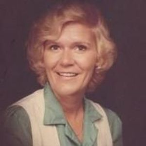 Linda Mangum Perry