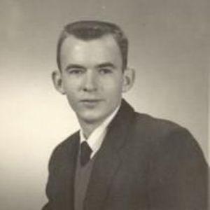 Harold V. Womack