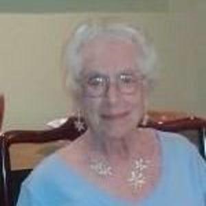 Dorothy M. Wirth