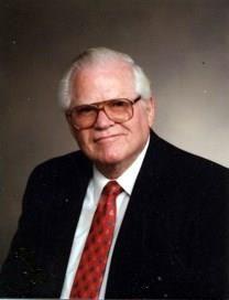 Earl F. Bowlen obituary photo