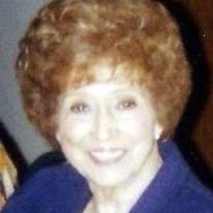Anita Sandeford
