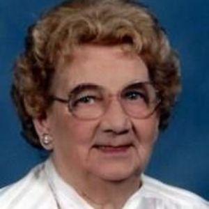 Louise Catherine Kasler