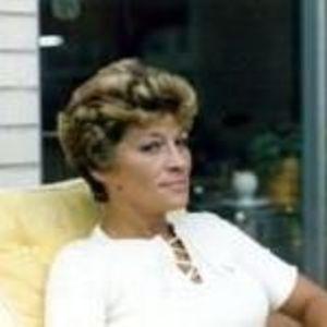 Roberta Eunice White