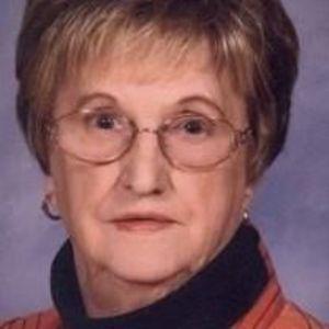 Miriam Doloris Baker
