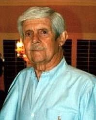 Richard L. Babineau obituary photo