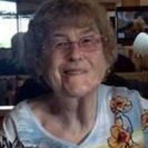 Elizabeth Jean Bubb