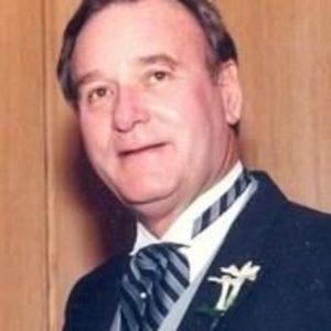 Dwight Moody Stanley