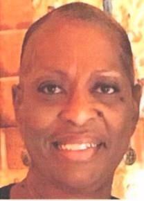 Jo Ann Justice obituary photo