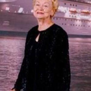Lillian Mozell Mauck