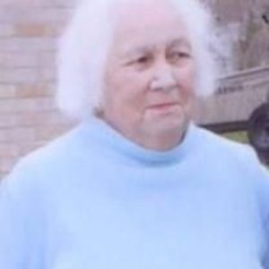 Lillian Elenora Alexie