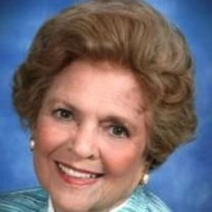 Virginia Elizabeth Odom