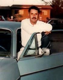 Miguel Serrato Naranjo obituary photo