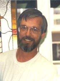 Richard Thomas Sullivan obituary photo