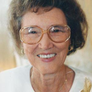 Elvie Duvall Hudnall