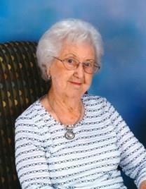 Ina Victoria Ragan obituary photo