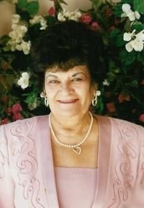 Florence M. Grubb obituary photo