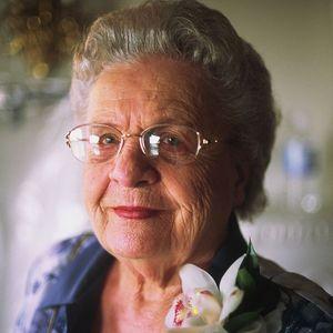 Mildred V. (Millie) Schoen
