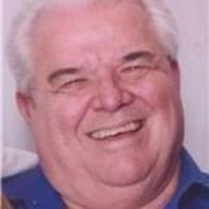 Larry Reynolds Smith