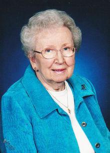 Helen B. Chesney