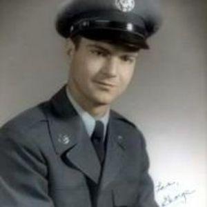 George Raymond Bartlett