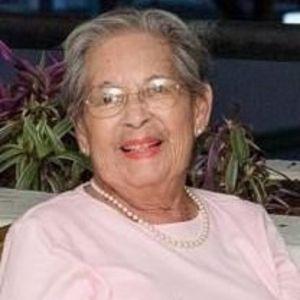 Mary Cecilia McKibben