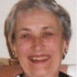 Marjorie B. Wright