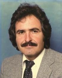 Richard Anthony Mazzola obituary photo