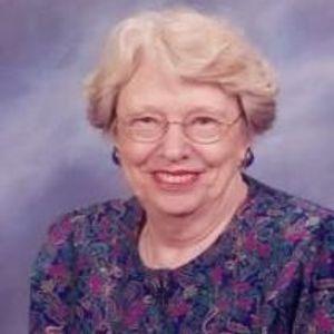 Barbara Brown Hurst
