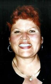 Melody C. Larkin obituary photo