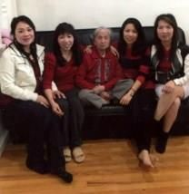 Nguyen Thi Tinh obituary photo
