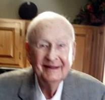 Jack G. ROLFSON obituary photo
