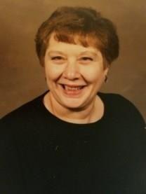 Barbara Ann Weathers obituary photo