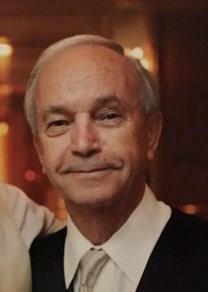Pete J. Mantas obituary photo