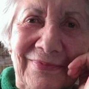 Mary Kaufman