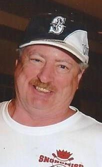 Mark Andrew Williams obituary photo