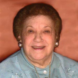 Mary Amato Obituary Photo