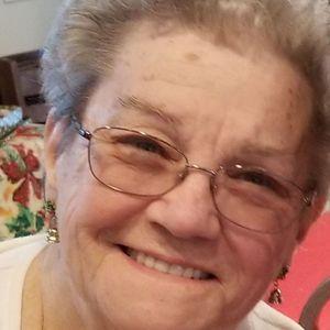 Mrs. Irene B. Anderson