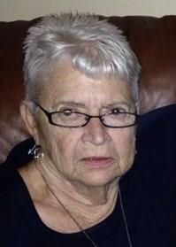 Doris Ann Frisbee obituary photo