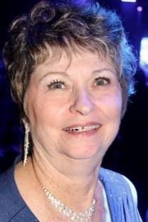 Gladys Choyke obituary photo