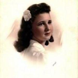 June Etollia Rowell-Amesbury