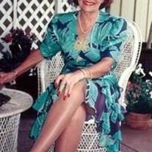 Doris M. Current