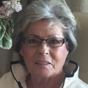 Shirley Judy Connolly