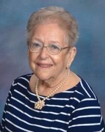 Bessie Veryl Hildreth obituary photo