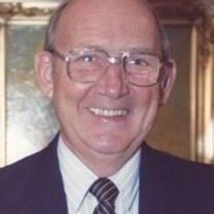 Hugh Anthony Dufour